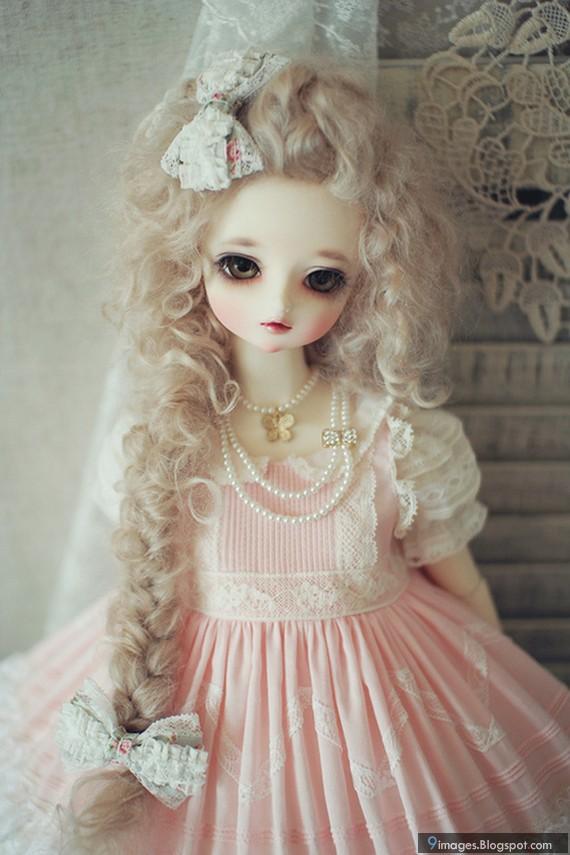 Doll, girl, sad, adorable, innocent, cute