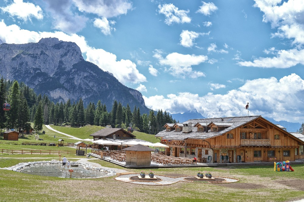 ally farm summer divertimento e relax a piani di pezz For1 Piani Di Piani Per Ranch