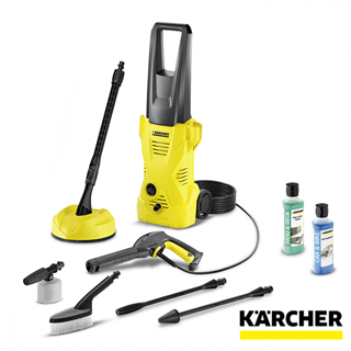 Máy rửa xe áp lực cao Karcher K2 car & home