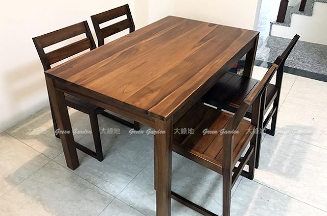 紐約餐椅餐桌