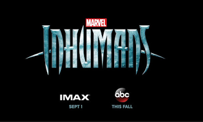 How to watch Marvel's Inhumans on ABC outside of the United States?