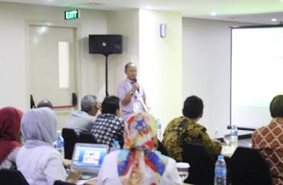 Parallel Session ISEI: Analisis Pendanaan Program Strategis Kementerian KUKM RI Dalam Pengentasan Kemiskinan