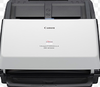 Work Driver Download Canon Imageformula DR-M160II