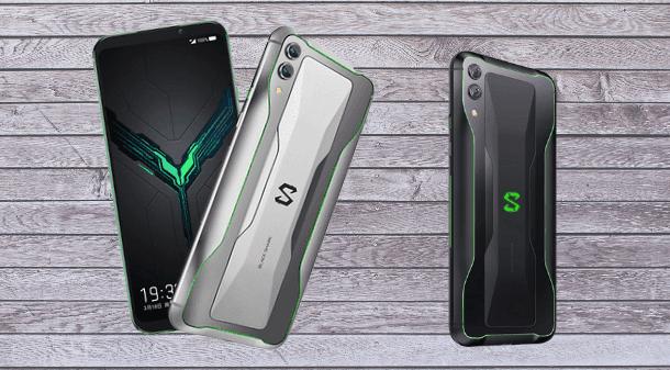 27 मई को भारत में लॉन्च होगा gaming smartphone Black Shark 2