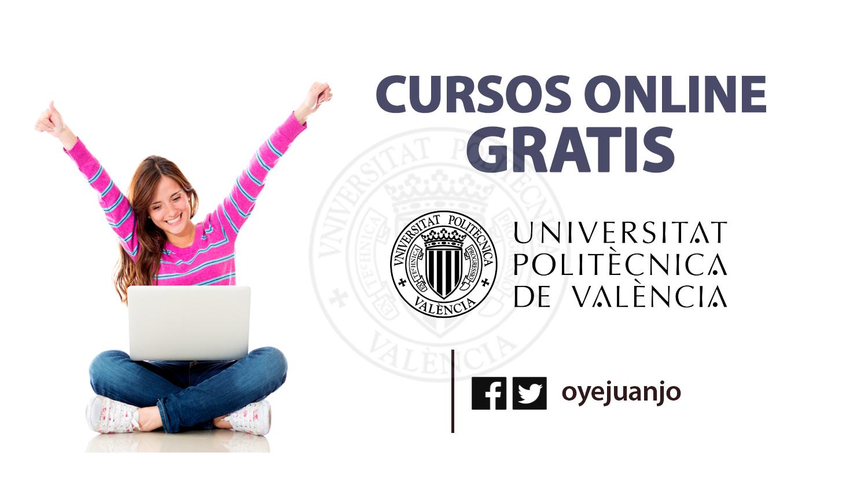 Oye juanjo for Universidad de valencia online