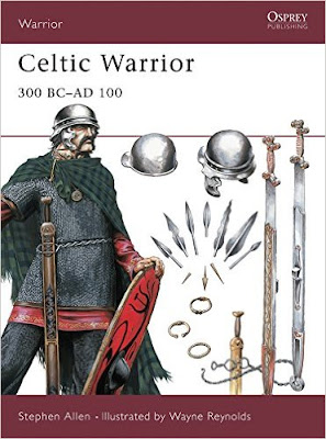 Celtic Warrior 300 BC–AD 100