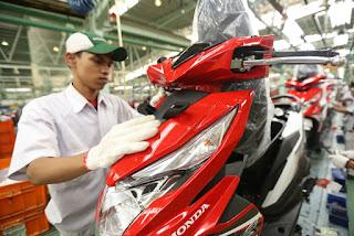 AHM Segarkan Tampilan New Honda BeAT eSP dan New Honda BeAT Street