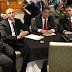 Presidente da Famem Cleomar Tema, participa de encontros e reuniões em favor dos municípios