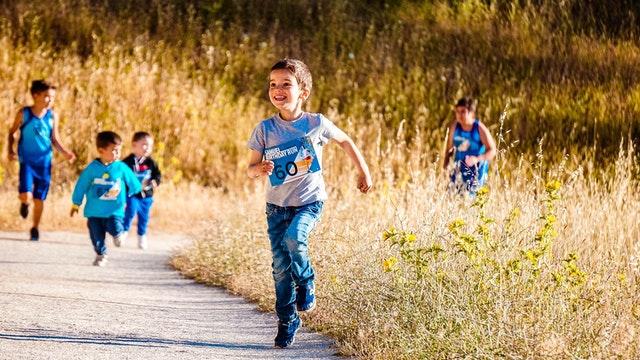 Het belang van sport voor kinderen