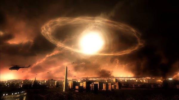 Un ataque de pulso electromagnético contra estados unidos está siendo preparado por China, Rusia, Corea del Norte e Irán.