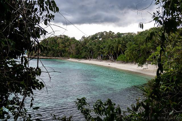 Island-hopping-Port-Barton-Maxima-Island-Philippines