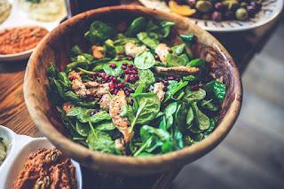 Makanan Sehat Untuk Yang Ingin Cepat Hamil