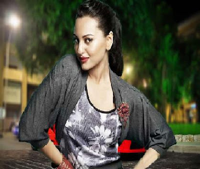 Sonakshi Sinha, Shatrughan Sinha Daughter, Dabangg star, actress Sonakshi Sinha, Luv and Kush, Umesh Shukla, Political Thriller