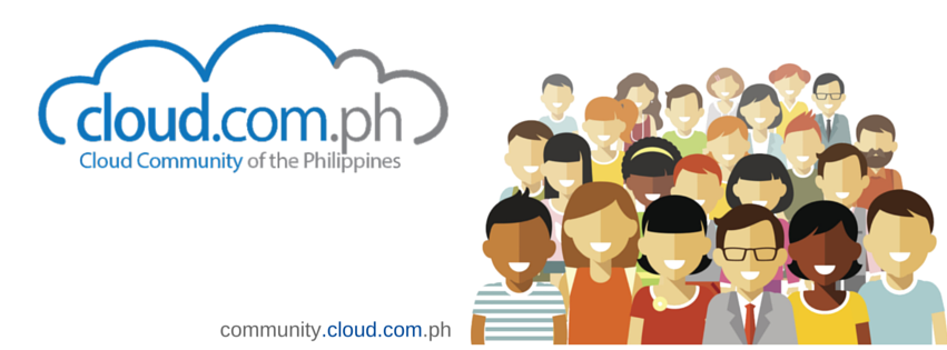 Cloud Community of the Philippines