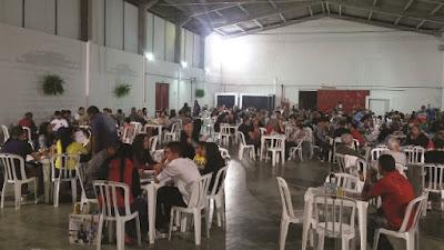 Casa do Idoso realiza Bingo em prol da entidade em Cananéia