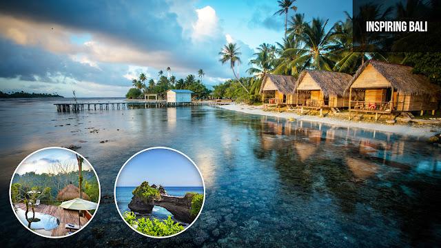 Inspiring Bali