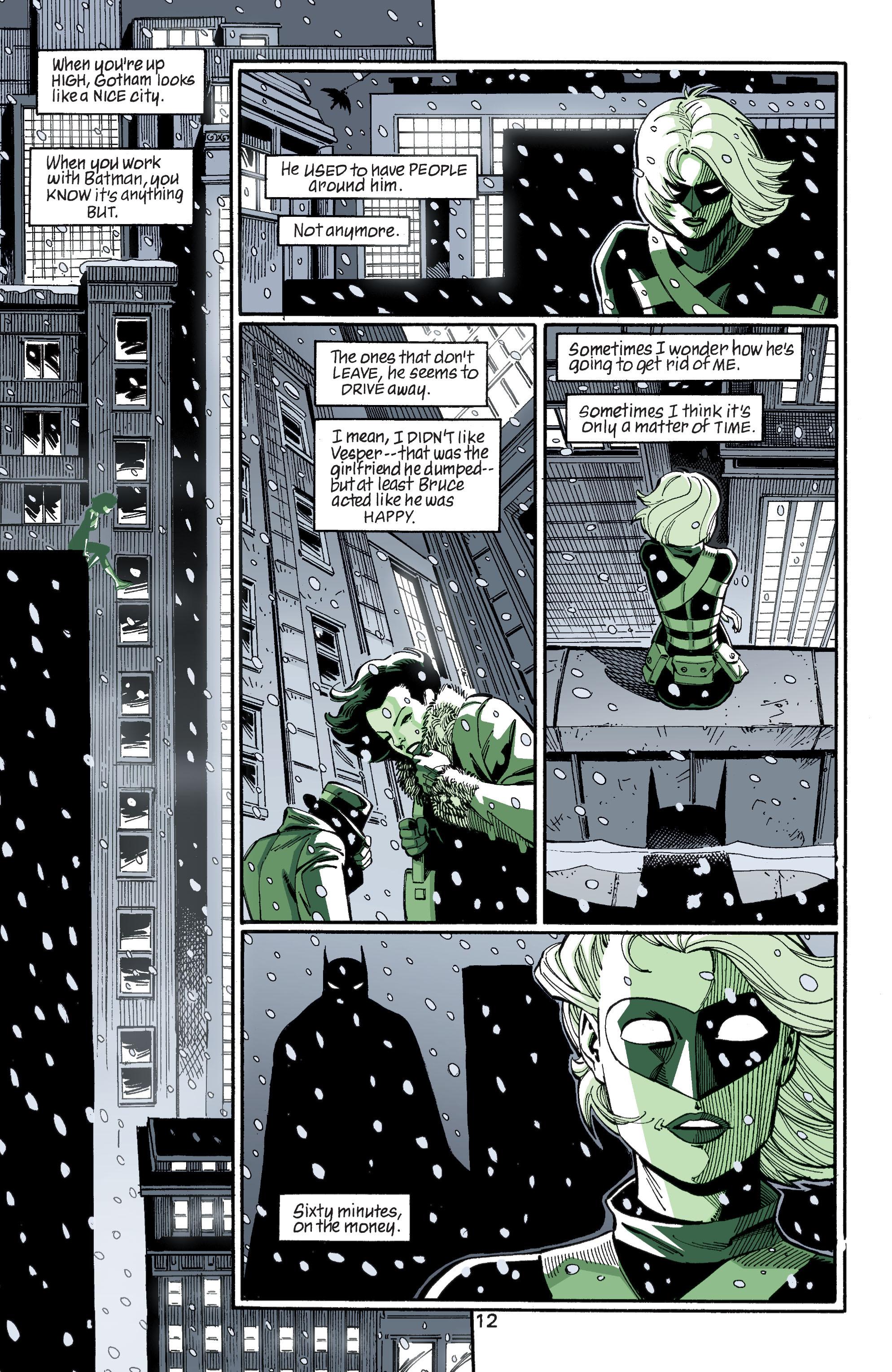 Detective Comics (1937) 765 Page 11