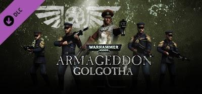 Warhammer 40000 Armageddon Golgotha PC Game Free Download