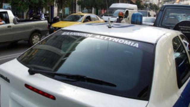 Αλλοδαπός κρατούμενος δραπέτευσε κατά τη μεταγωγή του στην Ευελπίδων