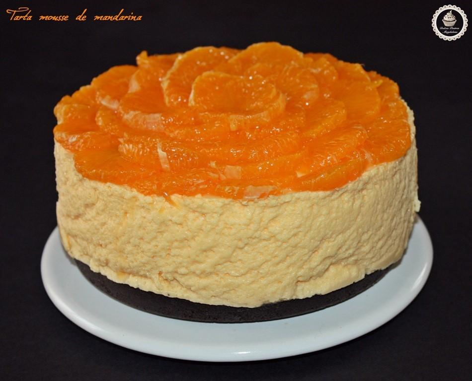 tarta-mousse-de-mandarina, tangerine-mousse-tart