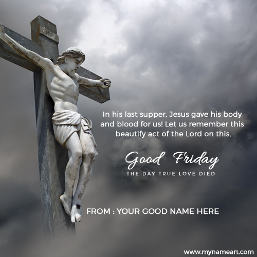 QUOTES IMAGES FOR GOOD FRIDAY