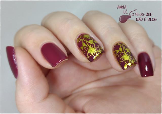 esmalte nailpolish nailart bpl-029 alfaparf born pretty store