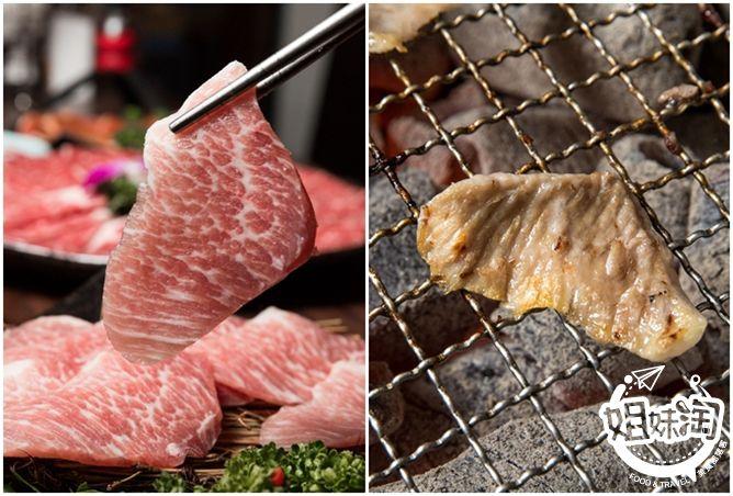 秘町無煙炭火燒肉吃到飽-鼓山區吃到飽推薦左營區