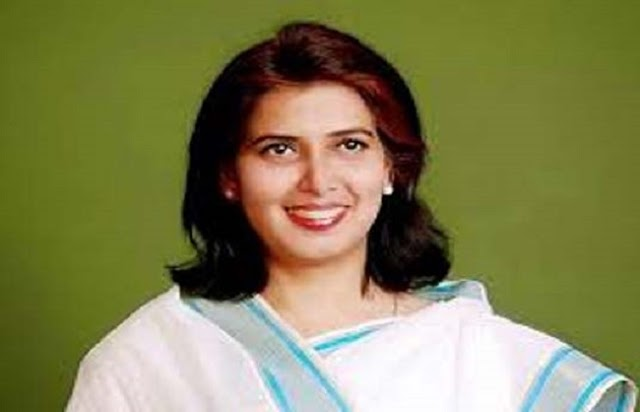 दिल्ली विधानसभा : भाजपा विधायक दल नेता का होगा चुनाव, सरोज पांडेय केंद्रीय पर्यवेक्षक नियुक्त