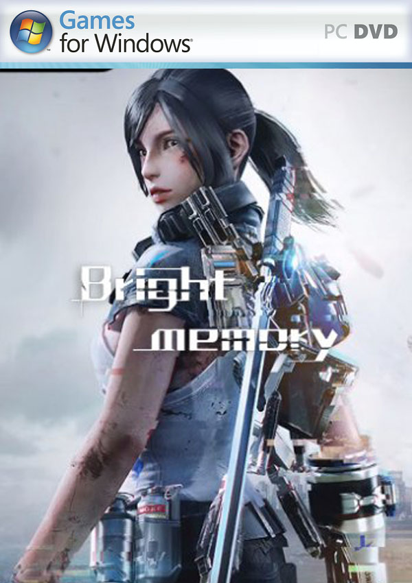 Bright Memory Episode 1 PC Cover