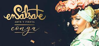 ENSALSATE CONGA | Teatro Colsubsidio