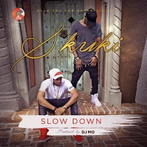 Download Mp3 | Skuki - Slow Down