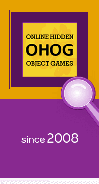 Free Hiddeb Object Games