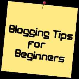 Blogging Tips For Beginnar