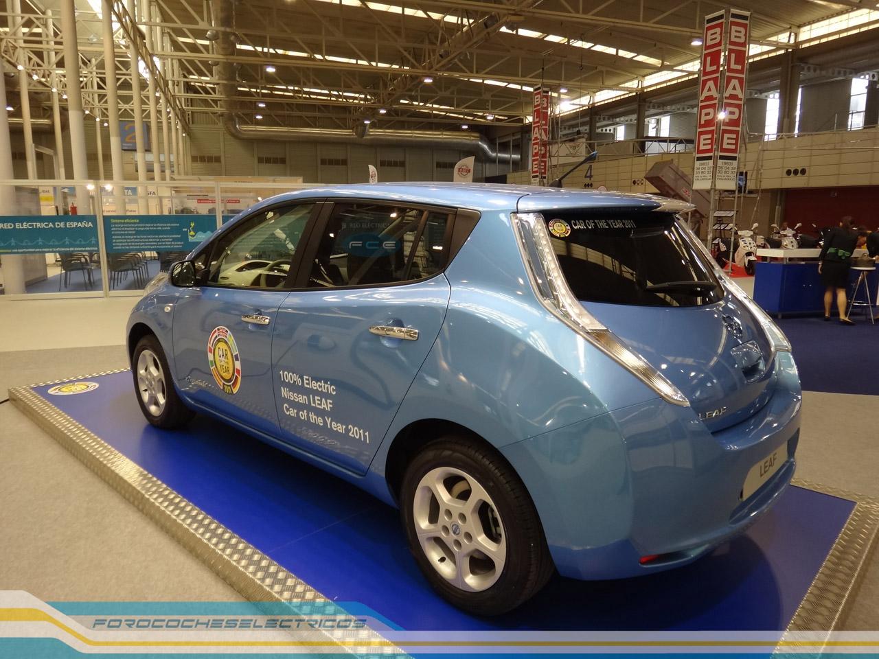 DetallesForococheselectricos Nissan LeafTodos Los LeafTodos Nissan Los DetallesForococheselectricos FTJlKu1c3