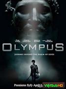 Những Vị Thần Đỉnh Olympia Phần 1
