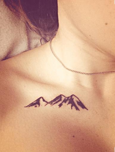 Mover Montanhas
