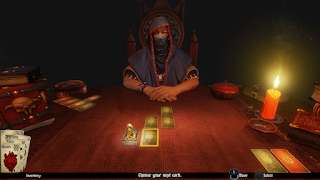 Hand of Fate Wild Cards (PC)