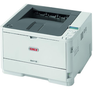 OKI B412dn Driver Download, Review And Price