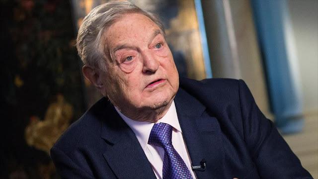 El multimillonario Soros: Mercados globales decaerán con Trump