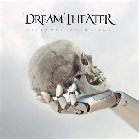 Dream%2BTheater%2B %2BDistance%2BOver%2BTime%2B2019