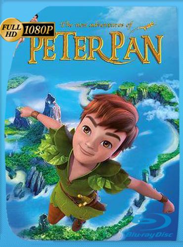 Peter Pan Las Nuevas Aventuras (2018) HD [1080p] Latino Dual [GoogleDrive] TeslavoHD