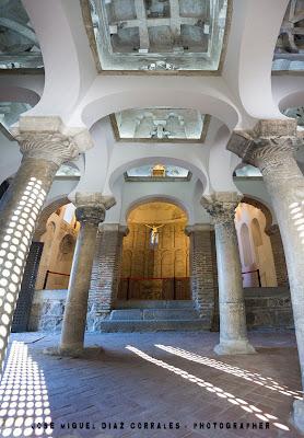 Mezquita Cristo de la Luz, Toledo