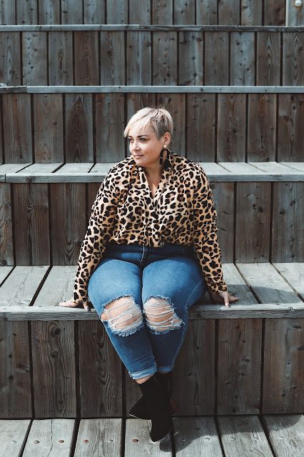 Becky Barnes Blog : Style: The Best in Leopard
