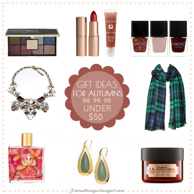 Fashionable And Home Decor Gift Ideas For Autumn Women 30