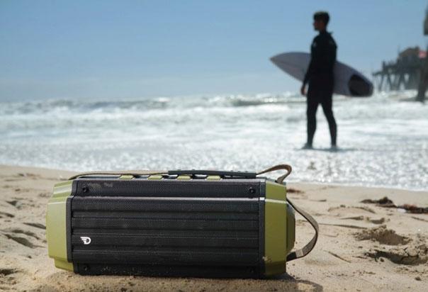 Dreamwave TREMOR Outdoor Speaker