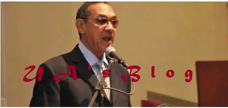 I advised President Buhari to withdraw police officers attached to VIPs - Senator Ben Bruce