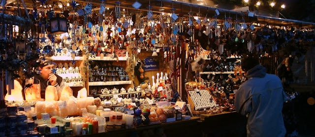 Florence's most famous market is San Lorenzo