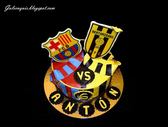 Bertamiráns fútbol club