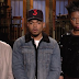 Eminem e Chance The Rapper participam juntos de divertido novo comercial do SNL