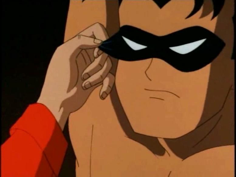Robin Bane Nude 118